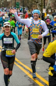 2015 Boston Marathon (Children's Hospital)